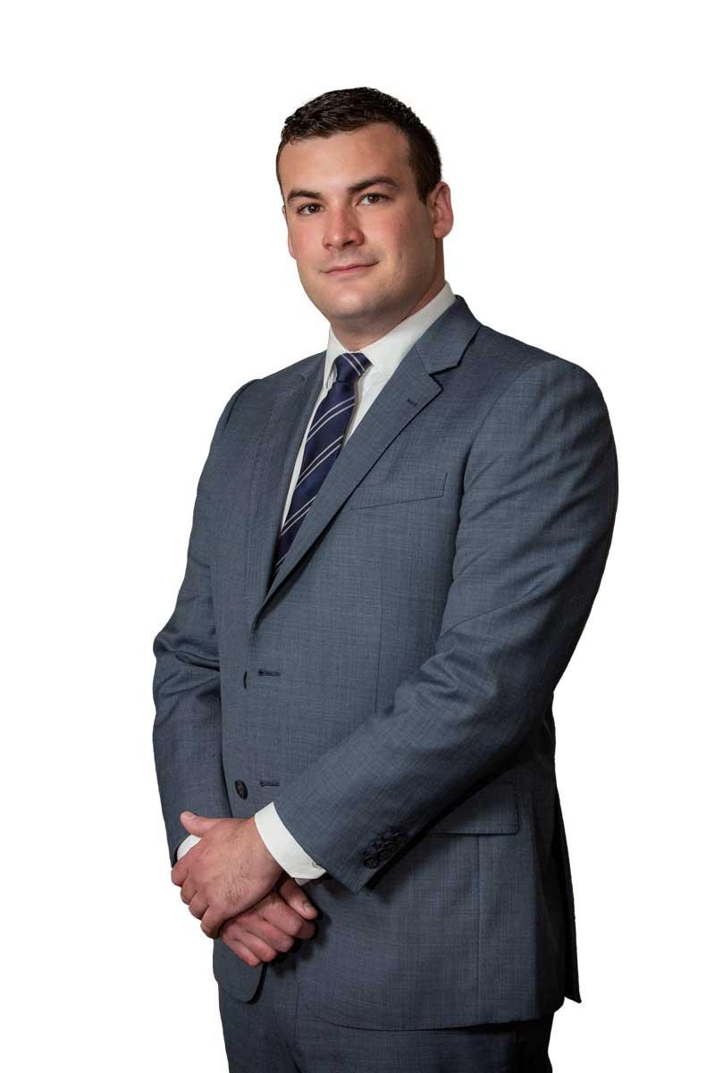 Brendan L. Labbe