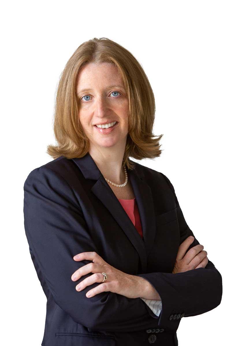 Gail M. Ryan