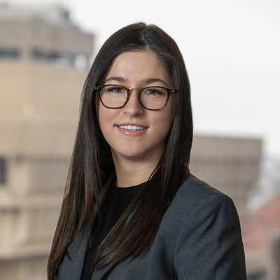 Samantha Marie Regan
