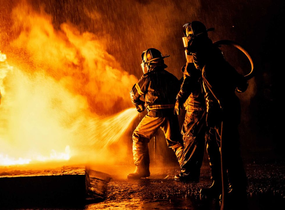 We Didn't Start the Fire: Historical Analysis and Recent Developments Regarding the Innocent Co-Insured Doctrine
