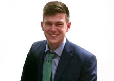 Sloane and Walsh, LLP welcomes Tyler Henseler as Associate Attorney