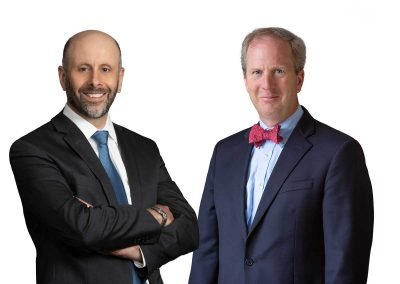 Judah Rome and John Donovan successfully obtained summary judgment for an insurance company in a Declaratory Judgment action pending in State Court in Rhode Island.