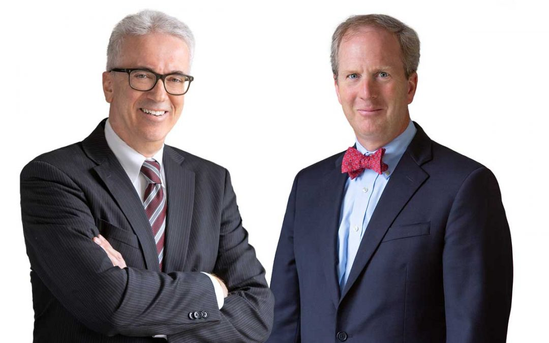 Sloane and Walsh Wins Appeal in Four Million Dollar Subrogation Case!