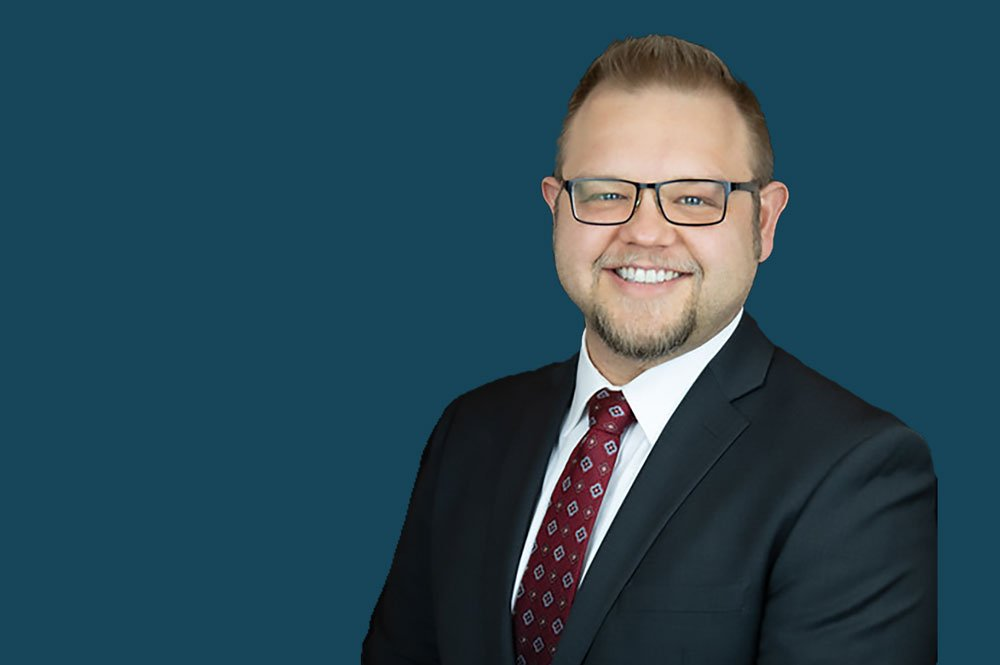 Connor Criswell joins Sloane and Walsh, LLP as an Associate Attorney