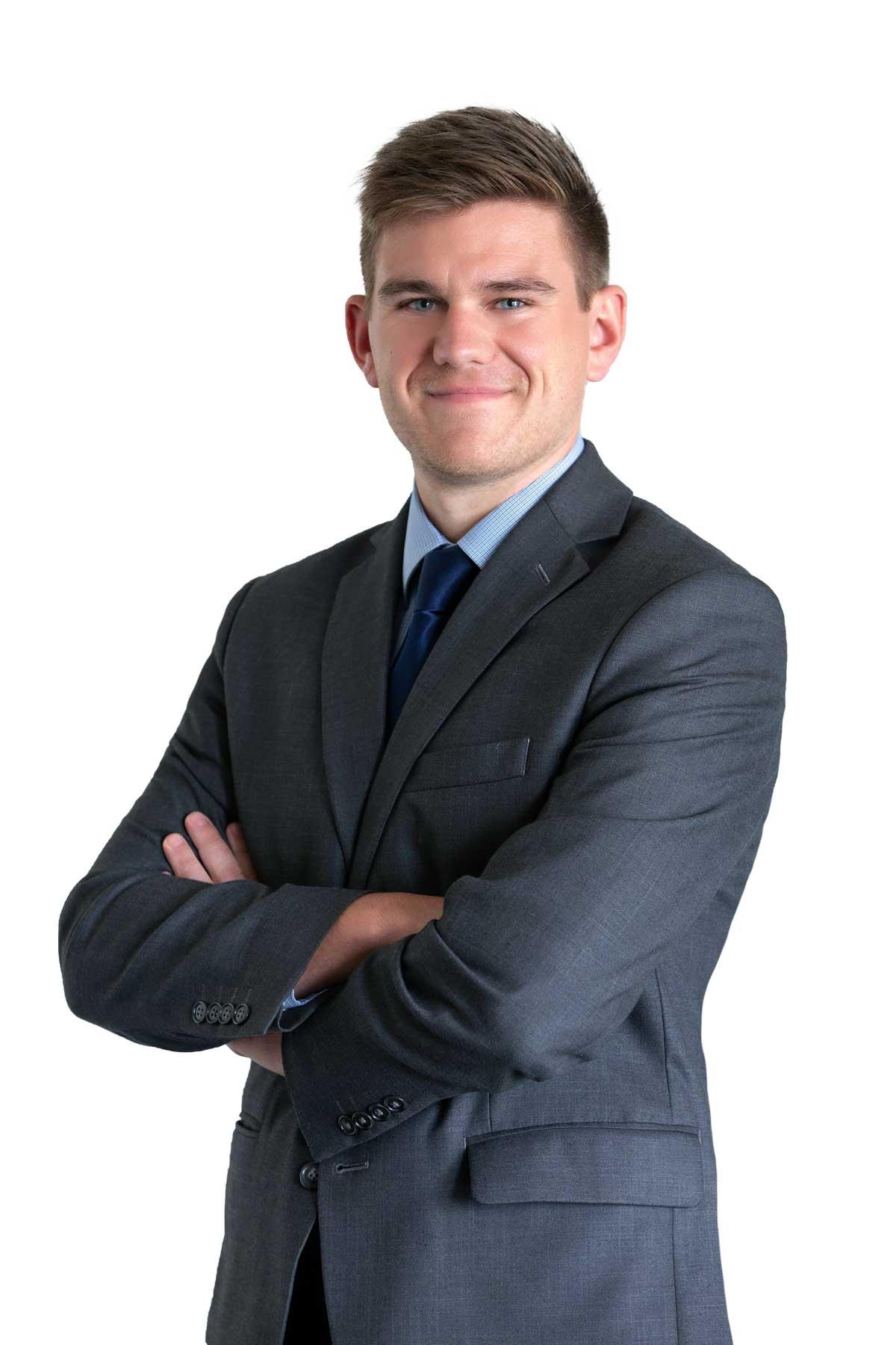 Tyler Henseler