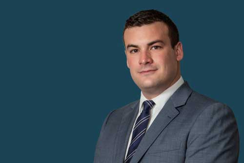 Brendan Labbe named 2021 Super Lawyer Rising Star for third year